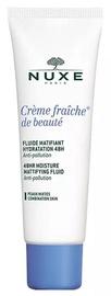 Nuxe Creme Fraiche De Beaute 48hr Moisture Mattifying Fluid 50ml