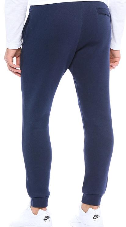 Nike M NSW Jogger FLC Club 804408 451 Navy L
