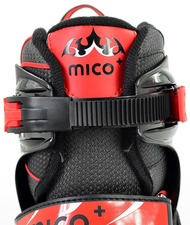 Mico Plus Funny Boy Black/Red 30-33