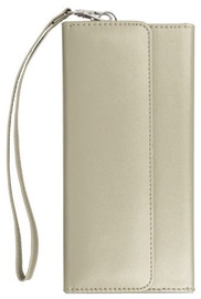 TakeMe Chic Series Universal Wallet Case For 6'' Gold