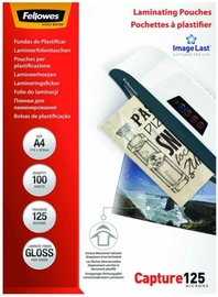 Fellowes Laminating Pouch A4 Glossy 100 pcs