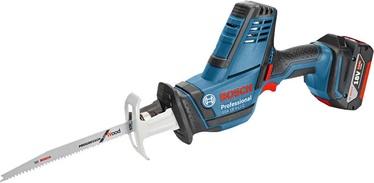 Bosch GSA 18 V-LIC Cordless Sabre Saw