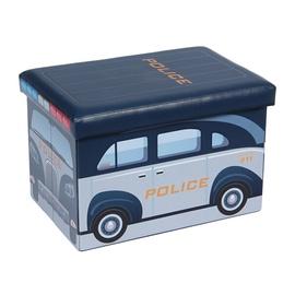 TUMBA XYZ160112BE POLICE 48X32X31.5