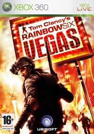 Tom Clancy's Rainbow Six Vegas Xbox 360