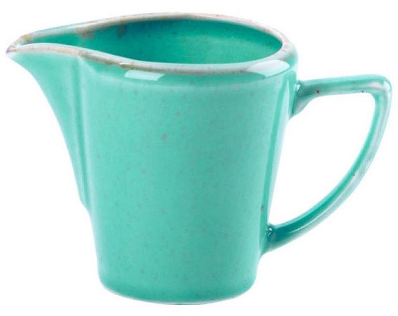 Porland Seasons Milk Bowl 15cl Turquoise