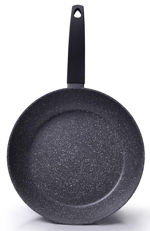 Fissman Sydney Stone Frying Pan D28cm Grey