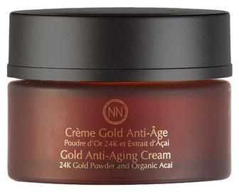 Innossence Gold Anti Aging Cream 50ml
