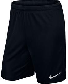 Nike Men's Shorts Park II Knit NB 725887 010 Black L