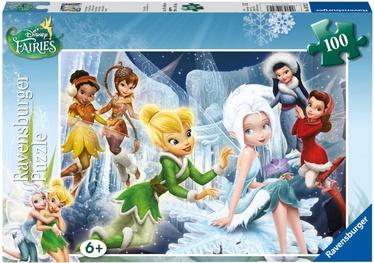 Ravensburger XXL Puzzle Disney Fairies 100pcs 10722