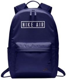 Nike Backpack Heritage BKPK 2.0 Air GFX BA6022 493 Dark Blue