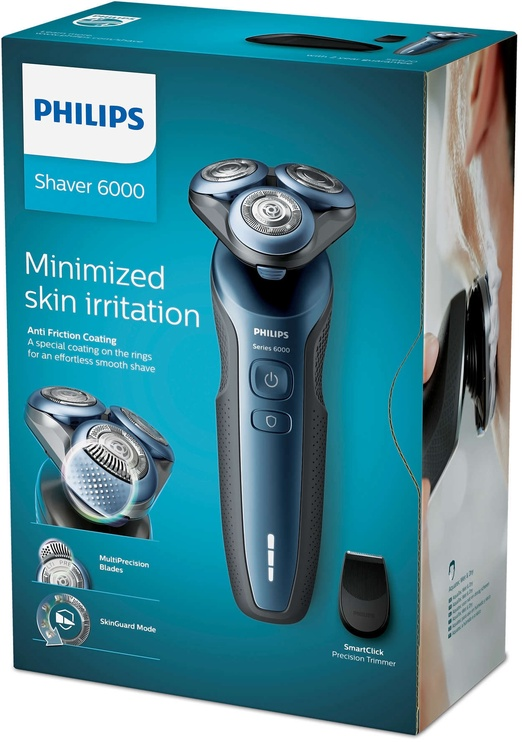 Pardel Philips S6620/11 Series 6000
