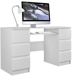 Письменный стол Top E Shop Kuba, белый