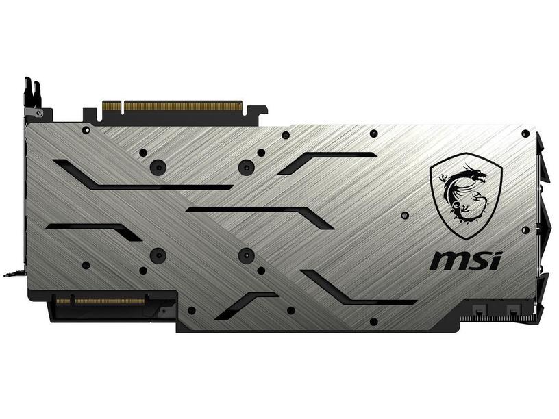 MSI GeForce RTX 2080 GAMING X TRIO GEFORCERTX2080GAMINGXTRIO