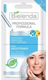 Bielenda Professional Formula Ultra-Moisturizing Hydrogel Mask 2 x 5g