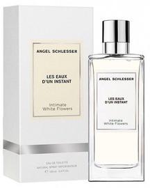 Angel Schlesser Intimate White Flowers 100ml EDT
