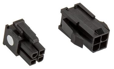 CableMod Connector Pack 4-Pin ATX12V Black