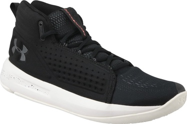 Under Armour Basketball Shoes Torch 3020620-001 Black 44.5