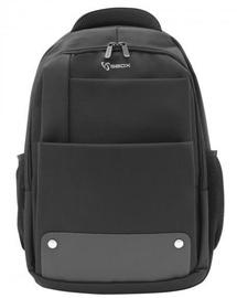 Sbox NSE-922 Nebraska 15.6 Notebook Backpack Black