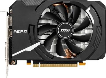 MSI GeForce RTX 1660 Super AERO ITX OC 6GB GDDR6 PCIE GTX1660SUPERAEROITXOC
