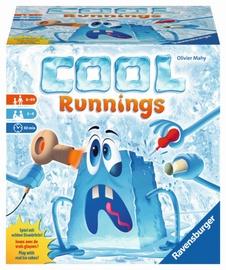 Lauamäng Ravensburger Game Cool Runnings 26775, EN