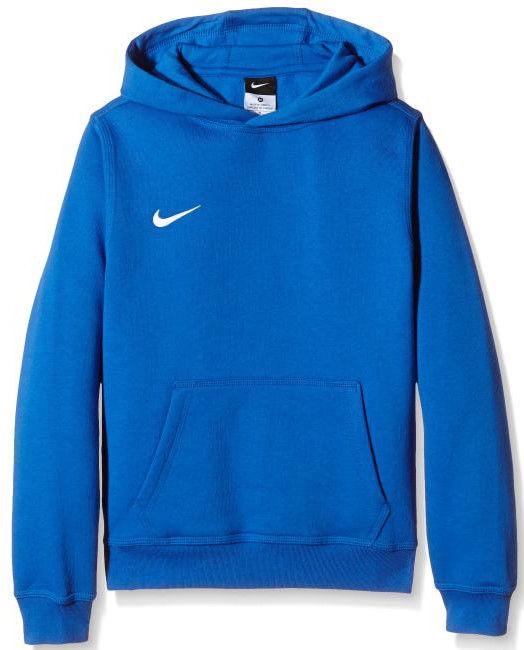 Nike Team Club Crew JR 658500 463 Blue XL