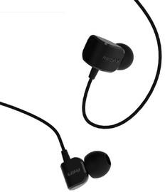 Kõrvaklapid Remax RM-502 Comfort Shape Black