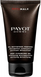 Payot Homme Deep Cleansing Gel 150ml