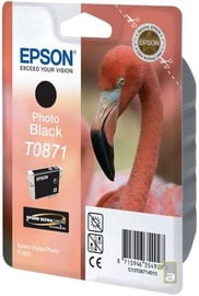 Epson INK C13T08714010 PHOTO BLACK