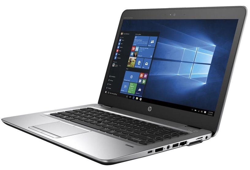HP EliteBook 840r G4 Silver 3ZG09EA#B1R