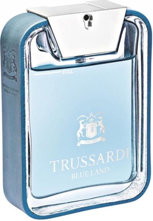 Trussardi Blue Land 100ml EDT