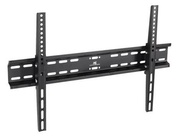 "Maclean Mount For TV 37-70"" Black"