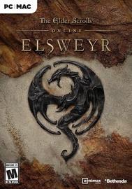 The Elder Scrolls Online Elsweyr PC