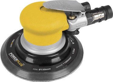 Powerplus POWAIR0013 Pneumatic Rotating Sander