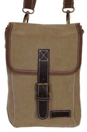 Frendo Vintage Large Shoulder Bag 5L