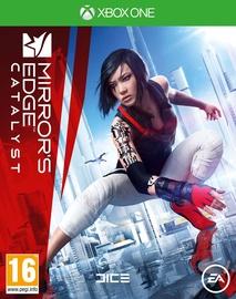 Mirror's Edge: Catalyst Xbox One