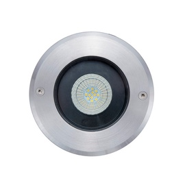 Lutec Denver 7048 12W Grey LED Light
