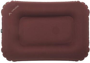 Vaude Pump Pillow Dark Red