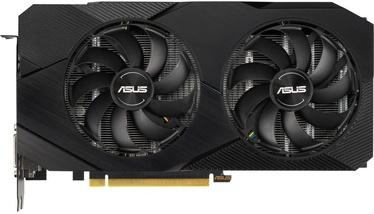 Asus Dual GeForce RTX 2060 EVO 6GB GDDR6 PCIE DUAL-RTX2060-6G-EVO