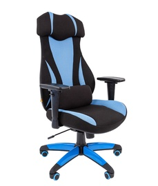 Mänguri tool Chairman Game 14 Blue