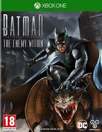 Batman: The Enemy Within - The Telltale Series Season Pass Disc Xbox One
