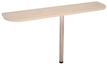 DaVita Alfa 63.30 Table Extension Koburg Oak