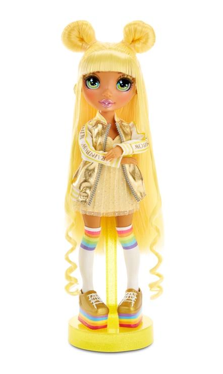Nukk MGA Rainbow High Fashion Sunny Madison