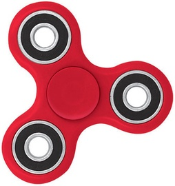 Blun Silent Spin Hand Spinner Red