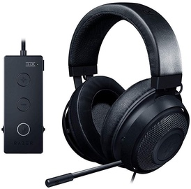 Игровые наушники Razer Kraken Tournament Edition Black Black