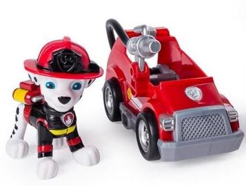 Mängukujuke Spin Master Paw Patrol Ultimate Rescue Marshall Mini Fire Cart
