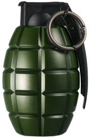 Remax US Military Grenade Bomb Shape Power Bank USB Charger 5000mAh Green