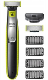 Philips Shaver Oneblade QP2530/30 Green