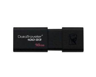 Kingston 16GB DataTraveler 100 G3