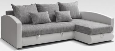 Nurgadiivan Platan Nina 04 Grey, 235 x 172 x 95 cm