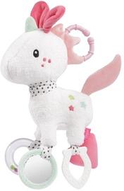 BabyFehn Activity Unicorn With Ring 57096